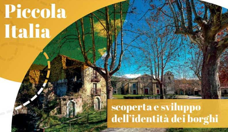 PICCOLA ITALIA 1