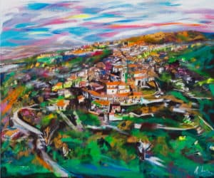 Altavilla Mangone