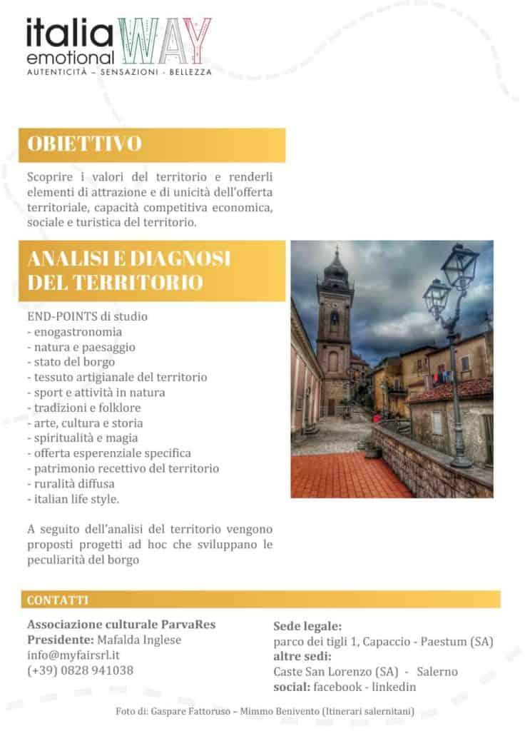 VOLANTINO PICCOLA ITALIA 2