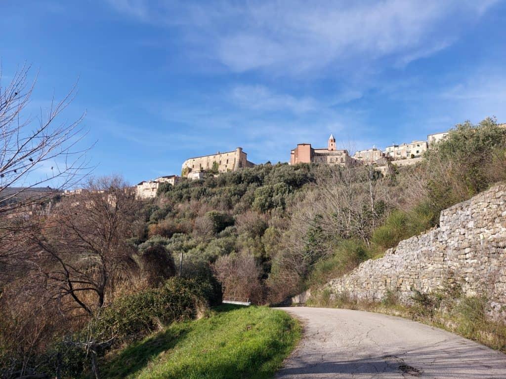 Sant Angelo a Fasanella13