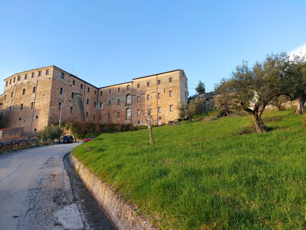 Sant Angelo a Fasanella15