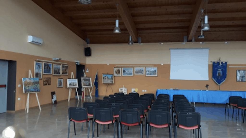salotto del borgo castel san lorenzo 2