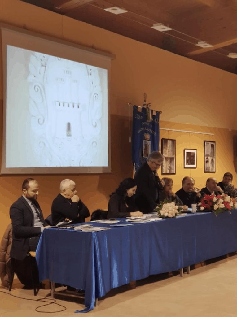 salotto del borgo castel san lorenzo 4