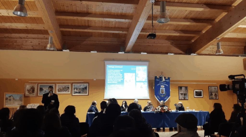 salotto del borgo castel san lorenzo 8